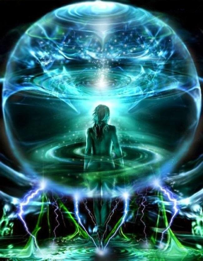 Онлайн практический тренинг ЛИЧНАЯ СИЛА. Вариант 2-Интуиция и Сила.
