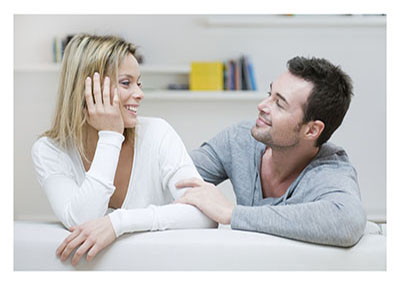 Мужчина и женщина Конкуренция или сотрудничество (Стандарт)