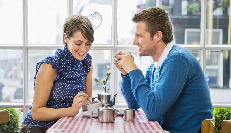 Dating-Strahl fenwick