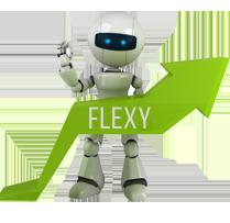 Торговый робот Flexy для торговли бинарными опционами