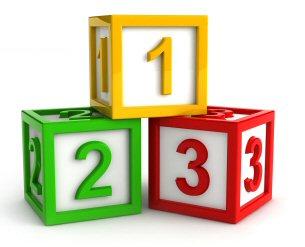 Метод 1-2-3 или заработок от 95$ в день на своем деле