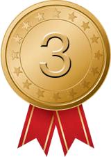 Третье место. Комната №1. Саморазвитие, Красота,Здоровье. Дата1