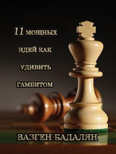 Обучение шахматам по видеокурсу.