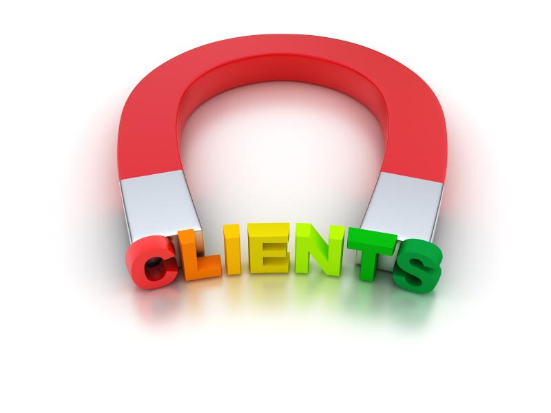 Новый инструмент привлечения клиентов - технология зарубежного интернет маркетинга