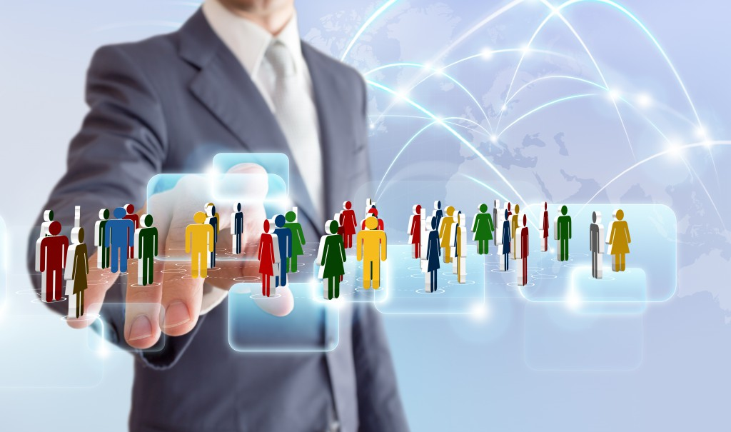 Настройка на привлечение клиентов и покупателей