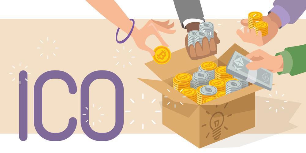 ICO Start- Как выпустить собственную криптовалюту и привлечь 1 000 000$ в бизнес