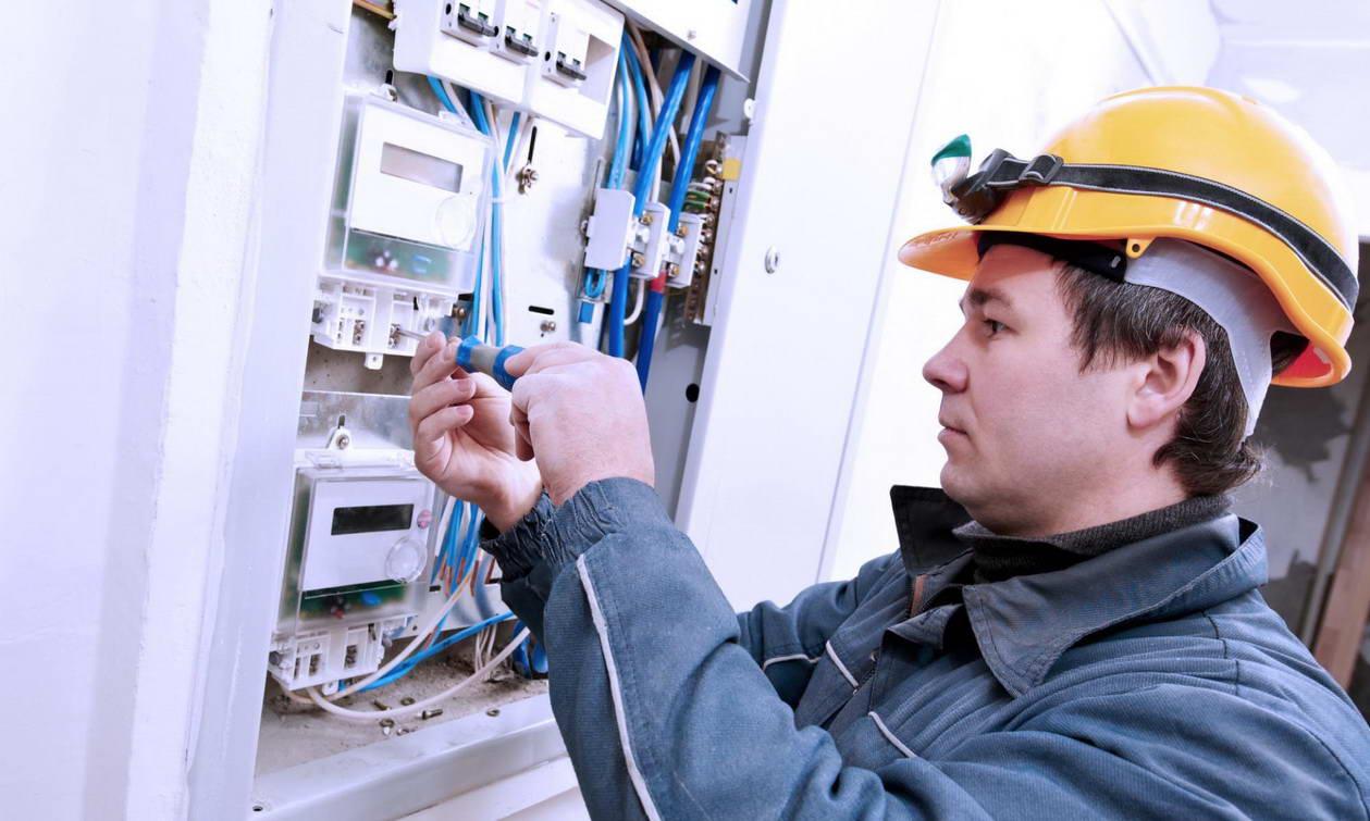 Онлайн-курс «Базовые навыки электрика»