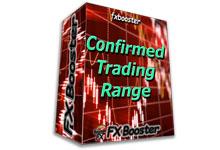 Авторская стратегия для разгона депозита на форекс *Confirmed Trading Range*