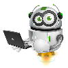 Автоматизированный робо-сайт приносящий деньги!