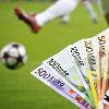Новейший заработок на футбольных матчах от 240 000 рублей в месяц (не ставки)